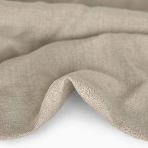Blackbird Fabric 6oz Signature Linen in Flax